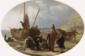 """Venid, seguidme, y yo os haré pescadores de hombres"" (Mc 1, 17)"