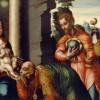 """""""Que se postren ante Él todos los reyes, y que todos los pueblos le sirvan"""" (Sal 71, 11)"""