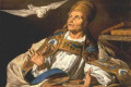 "Tablas quebradas. Pétrea solidez (Modernismo e Iglesia, en la encíclica ""Iucunda sane"")"