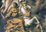 Mis preces a Sant Yago