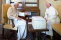 Benedicto y Francisco: a los dos años de una renuncia histórica