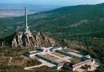 Valle de los Caídos: ¿por qué tantas polémicas en torno a un templo cristiano?