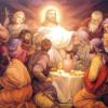 IV Domingo después de Pascua: 29-abril-2018