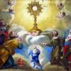 "Fiesta del ""Corpus Christi"": 4-junio-2015"