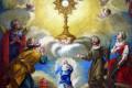 La Eucaristía: prenda de la gloria futura