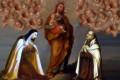 La oración perseverante en la crisis espiritual de Santa Teresa