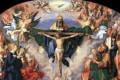 Fiesta de la Santísima Trinidad: 7-junio-2020