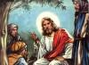 5º Domingo después de Pentecostés: 14-julio-2019