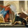 Los mandamientos y el amor de Dios