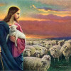 II Domingo después de Pascua: 10-abril-2016