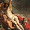 Cristo: Crucificado y Juez
