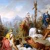 La Consagración y la Cruz