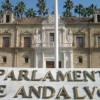 """Resultados elecciones """"Parlamento de Andalucía"""""""
