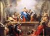 Domingo de Pentecostés: 9-junio-2019