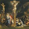 Soneto a Jesús Crucificado
