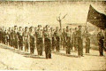 """""""Obreros, agricultores, clase media"""": José Antonio en Don Benito (28-abril-1935)"""