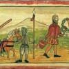 Inquina hacia la Hispanidad