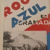 Federico, la izquierda aprovechada, los falangistas y Franco