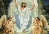 «In resurrectione tua, Christe, coeli et terra laetentur»