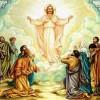 Ascensión del Señor: 14-mayo-2015