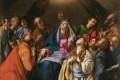 Octava de Pentecostés