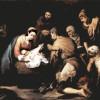 Precisiones sobre el Nacimiento de Cristo