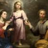 Fiesta de la Sagrada Familia: 8-enero-2017