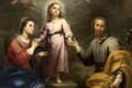 Sagrada Familia, Jesús, María y José: 10-enero-2021
