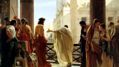 Nuestra participación en el misterio de Cristo, muerto y resucitado