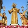 Novena al Sagrado Corazón de Jesús. Día segundo: Los símbolos del Corazón de Jesús