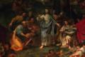 6º Domingo después de Pentecostés: 21-julio-2019