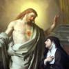 Novena al Sagrado Corazón de Jesús. Día primero: Devoción al Corazón de Jesús