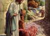 13º Domingo después de Pentecostés: 30-agosto-2020