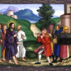 15º Domingo después de Pentecostés: 2-septiembre-2018