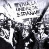 José Antonio o el discurso de la unidad