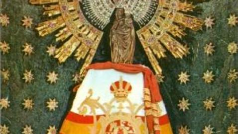 Fiesta de Nuestra Señora del Pilar: 12-octubre-2021