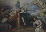 La Virgen María, Reina de la Hispanidad