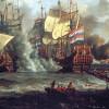 Expolios navales extranjeros