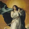 Fiesta de la Inmaculada Concepción de la Virgen María: 8-diciembre-2017