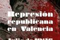 """Víctor Maestro Cano: """"Represión republicana en Valencia. Julio 1936"""""""