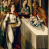 Purificación de Nuestra Señora: 2-febrero-2016