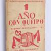 Antonio Bahamonde: memorias de un impostor