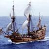 """José Alberto Cepas Palanca: """"Del Mayflower a San Agustín de la Florida"""""""