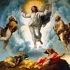 Transfiguración del Señor: 6-agosto-2017