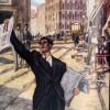 Nostalgia de Matías Montero: dar la existencia por la esencia