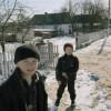 Acogida a niños bielorrusos, hijos de Chernóbil