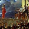 El juicio a Cristo