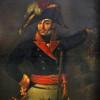 Homenaje al general Menacho