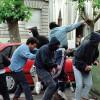 """Navarra: entre la """"inacción española"""" y la ofensiva panvasquista"""