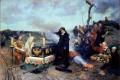 Crónicas reales (2): Juana, la Loca; Felipe, el Hermoso
